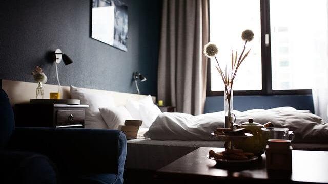 旅行_ホテル