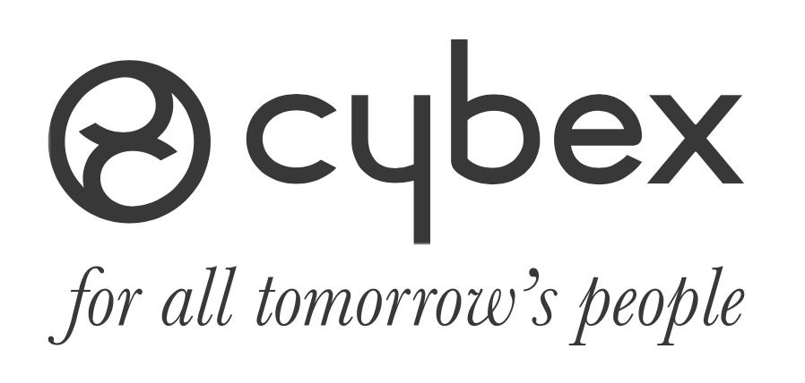 Cybex ロゴ